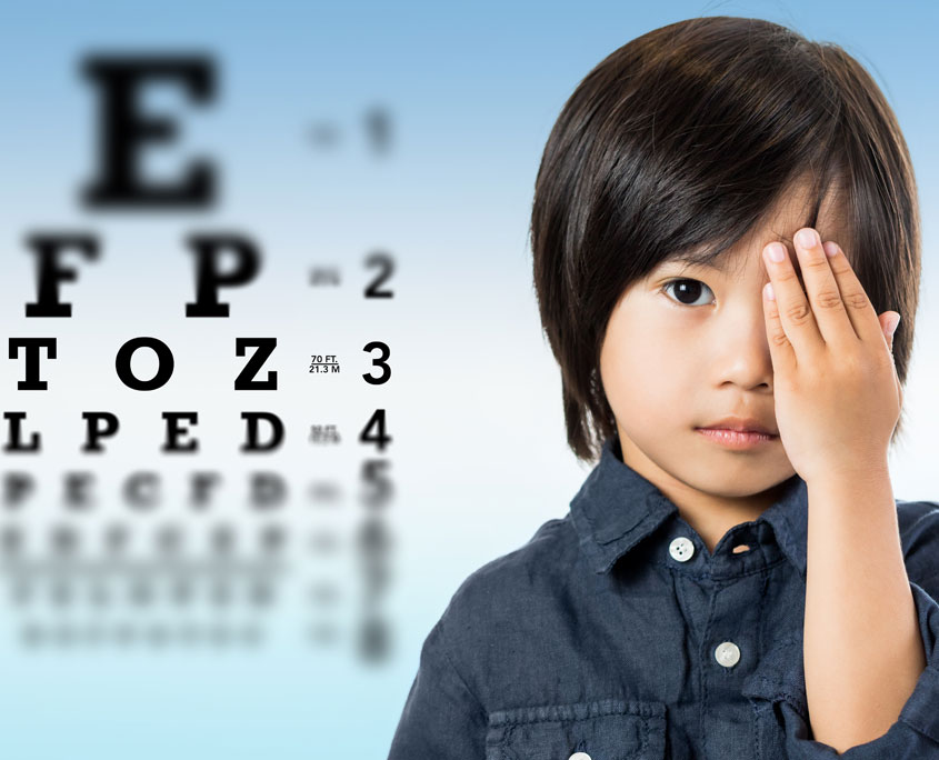 Westport Eyecare: Comprehensive Eye Health & Vision Care for Children