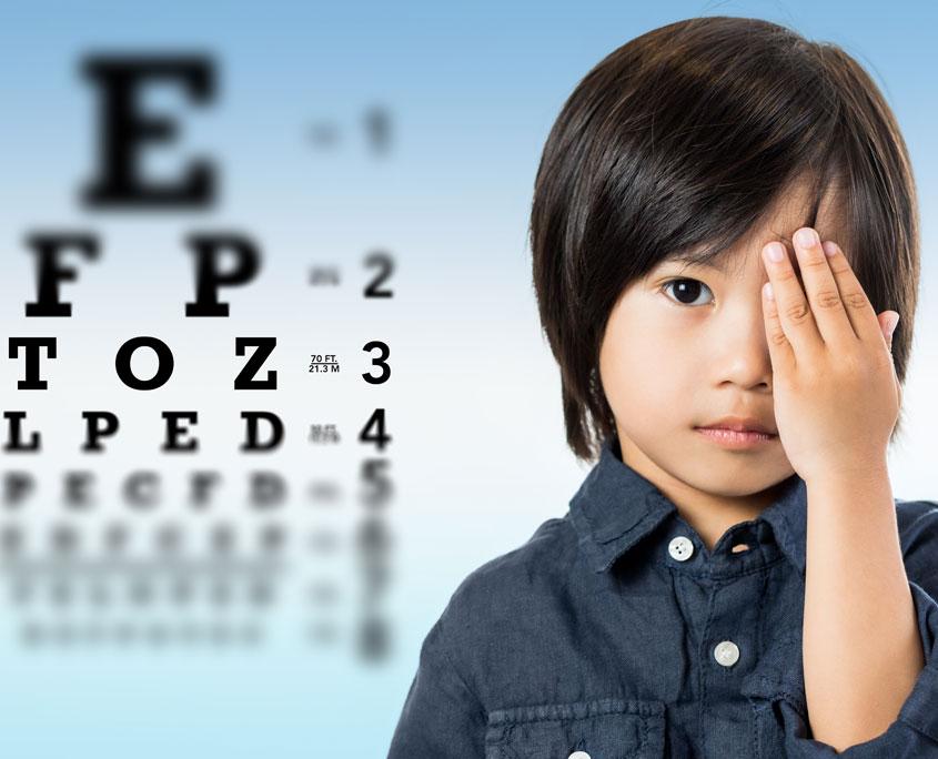 Westport Eyecare: Comprehensive Eye Health & Vision Care for Children