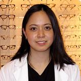 Westport Eyecare: Dr. Jessica Yu